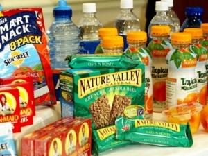 Advocates Call For More Nutritious School Snacks